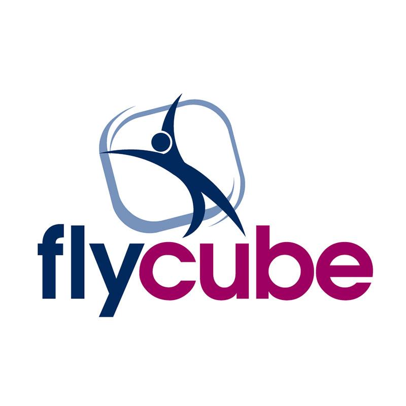 flycubelogo